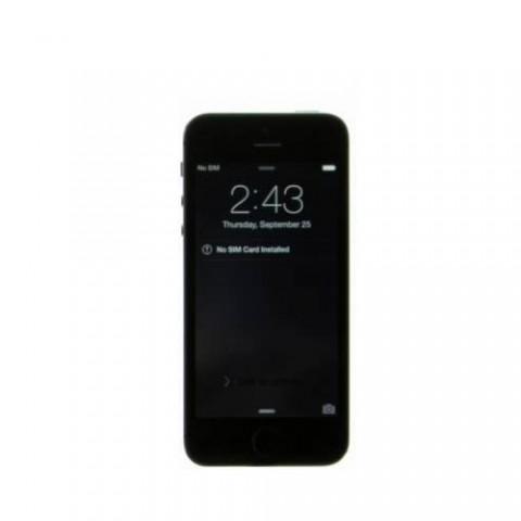 iPhone 5s beyaz kvk garantili