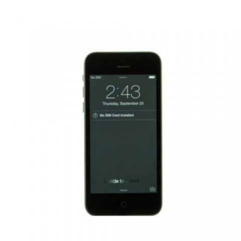iPhone 5c pembe